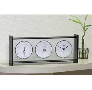 スーパーEXギャラリー気象計・時計