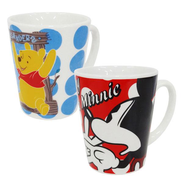 キャラクターマグカップ(D)