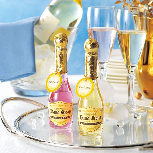 シャンパンハンドソープ