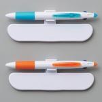 ペンタス3色ボールペン付