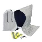 簡易頭巾3点セット