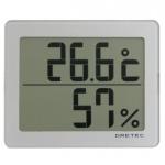 デジタル温湿度計「アクリア」