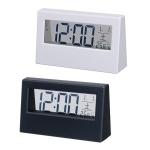 シンプルスタイル電波時計