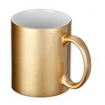 フルカラー転写対応陶器マグカップ(320ml)