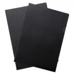 A4ファイル ブラック(1P)
