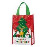 クリスマスバッグ(小)