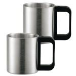 マイワン マグカップ2P(二重構造)