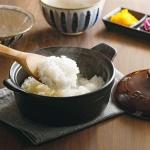 グレイスラミック陶製洋風土鍋17cm