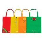 トロイカジャパン フルーティフルショッピングバッグ