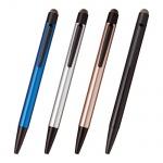 三菱鉛筆ジェットストリームスタイラス 単色ボールペン&タッチペン 0.7