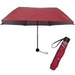 晴雨兼用 折り畳み傘6本骨