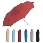 アルミ軽量3段折り畳み傘