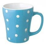 ポルカドットマグカップ
