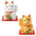 祝元号(令和) 招福招き猫