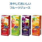 バヤリース 果汁100%ジュース