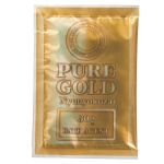 アサヒバスメロディー ゴールド薬用入浴剤1包