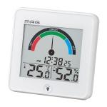 デジタル温度湿度計 インデクス