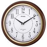 クオーツ掛時計 モアマグ