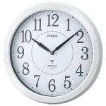 電波掛時計 アレース