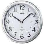 電波掛時計 アストル