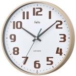 フェリオ インテリア掛時計 チュロス
