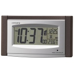 シチズン デジタル時計8RZ190-006