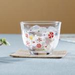 京都くろちく・冷茶セット