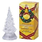 LEDクリスマスツリー(7色光)