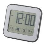 デジタル時計付キッチンタイマー