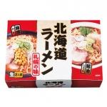 北海道ラーメン札幌の味2食組