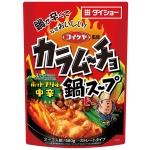 コイケヤ監修カラムーチョ鍋スープ中辛580g