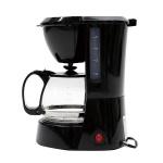 保温機能付き コーヒーメーカー5カップ