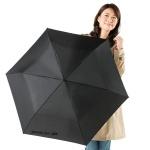 プレーンカラー 折りたたみ傘1本