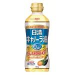 日清キャノーラ油350g