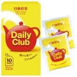 日東紅茶デイリークラブ ティーバッグ10袋
