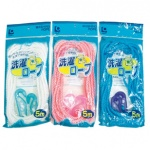 洗濯ロープ5m1袋