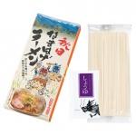 秋田なまはげラーメン2食