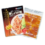 COOKBAG 料理用ソース100g