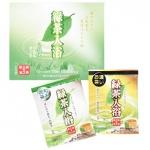 緑茶入浴剤2包入